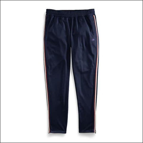 Champion Womens Plus Track Pants - Athletic Navy / 2X - Champion 192503587802