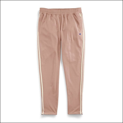 Champion Womens Plus Track Pants - Dream Pink / 2X - Champion 0193000000000