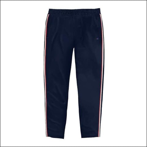 Champion Womens Track Pants - Athletic Navy / XS - Champion 192503578671