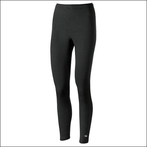 Duofold by Champion Varitherm Performance Womens Thermal Pants - KEW4 - Duofold 0043935435615