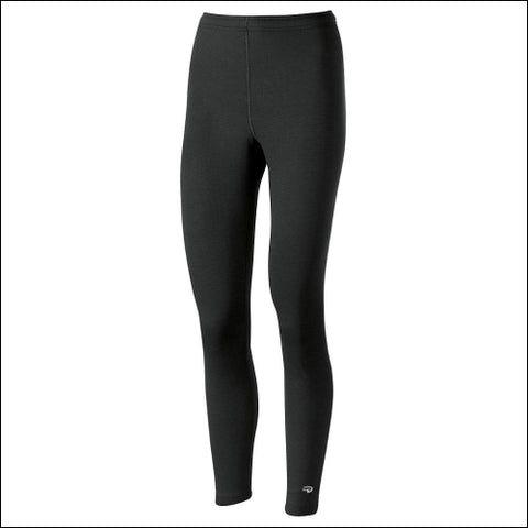Duofold by Champion Varitherm Performance Womens Thermal Pants - KEW4 - Duofold 043935435592