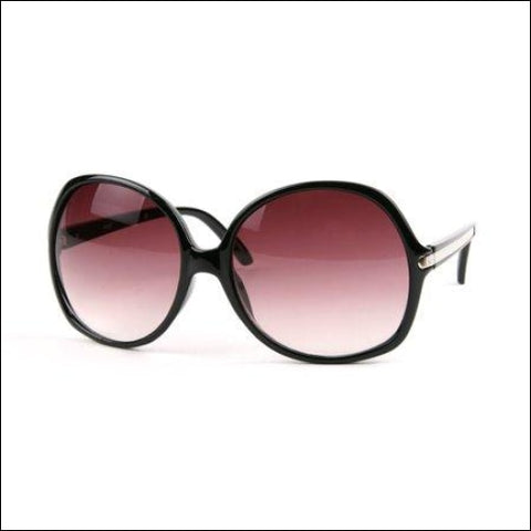 Oversized Womens Fashion Chic Sunglasses P3027 - Pop Fashionwear Inc 0702443318147