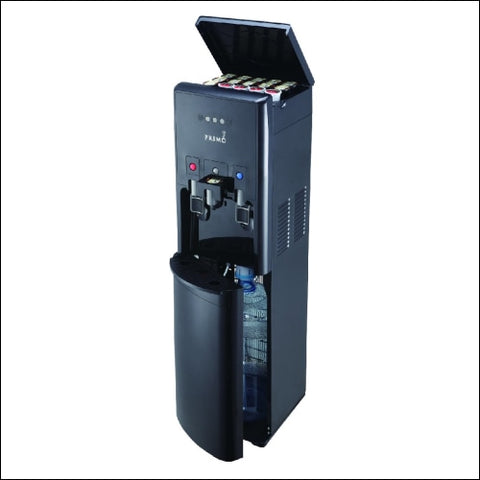 Primo hTRiO Bottom Loading Water Dispenser with Single Serve Brewing - Primo Water 0817206012580