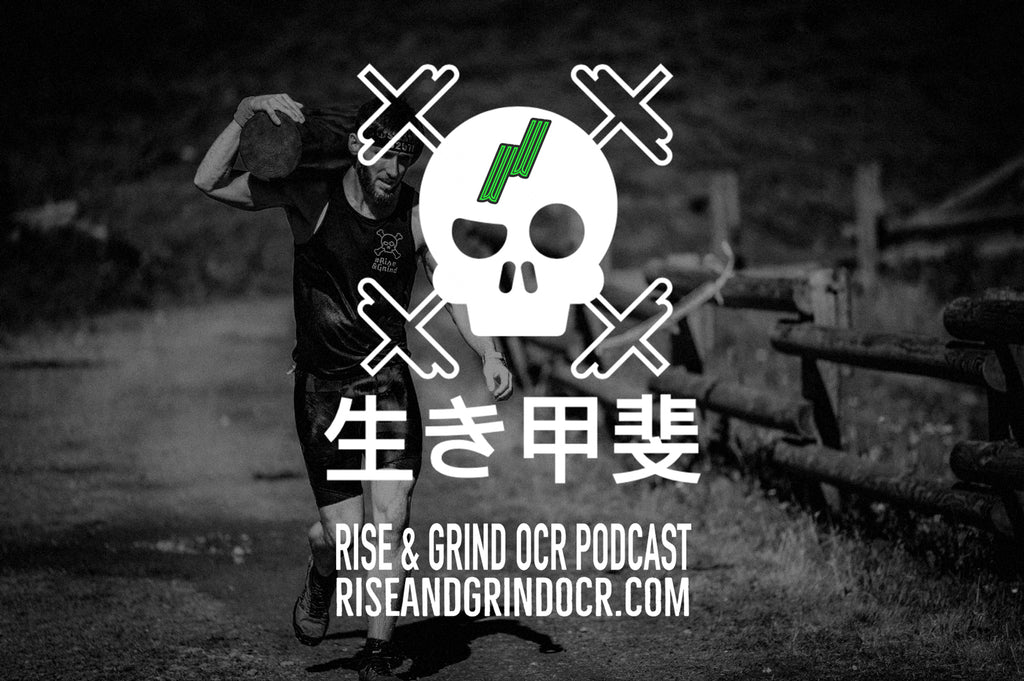 Rise & Grind OCR Podcast