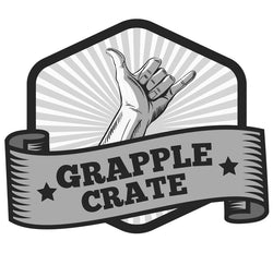 Grapple Crate. BJJ Jiu Jitsu subscription gifts