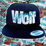 whiskywolf bjj jiu jitsu local uk cap hat