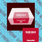 whiskywolf bjj fight antibacterial soap