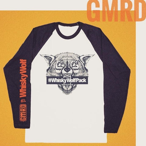 GMRD Vs WhiskyWolf Longsleeve