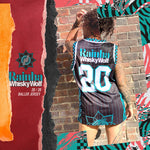 whiskywolf basketball vest