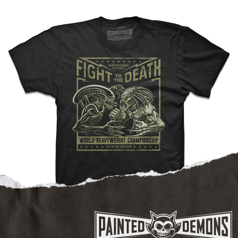 Death Match T-Shirt