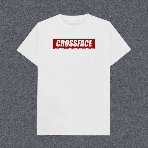 Team Crossface - Quick Flip T-Shirt