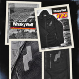 whiskywolf bjj jacket
