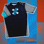 Burner Rashguard - Mint Edition