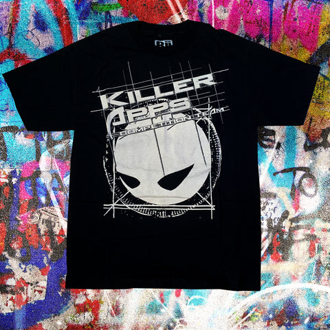 Killer Apps T-Shirt