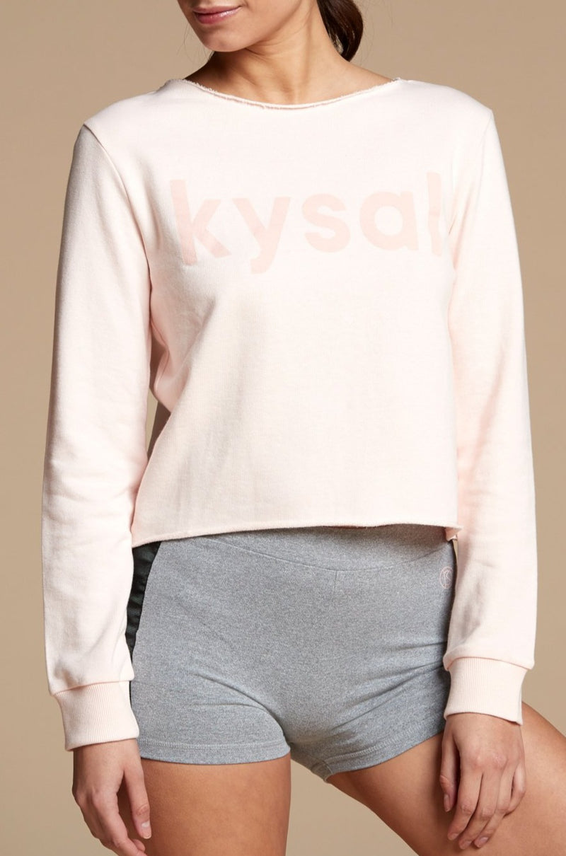 Kysal Sweat Evan XS activewear sport