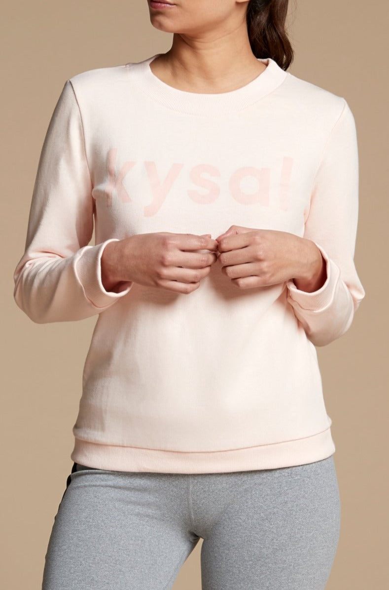 Kysal Sweat Billy XS activewear sport