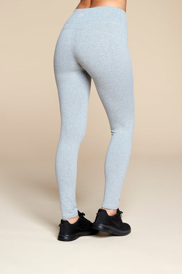 Kysal Legging Grey Ted XS activewear sport