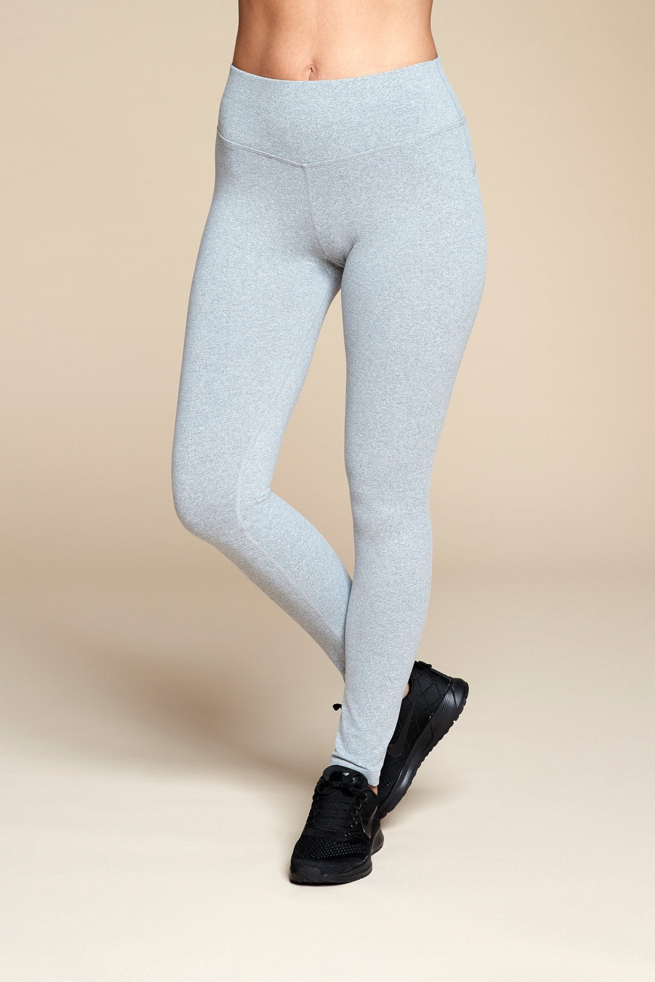 Legging Grey Ted