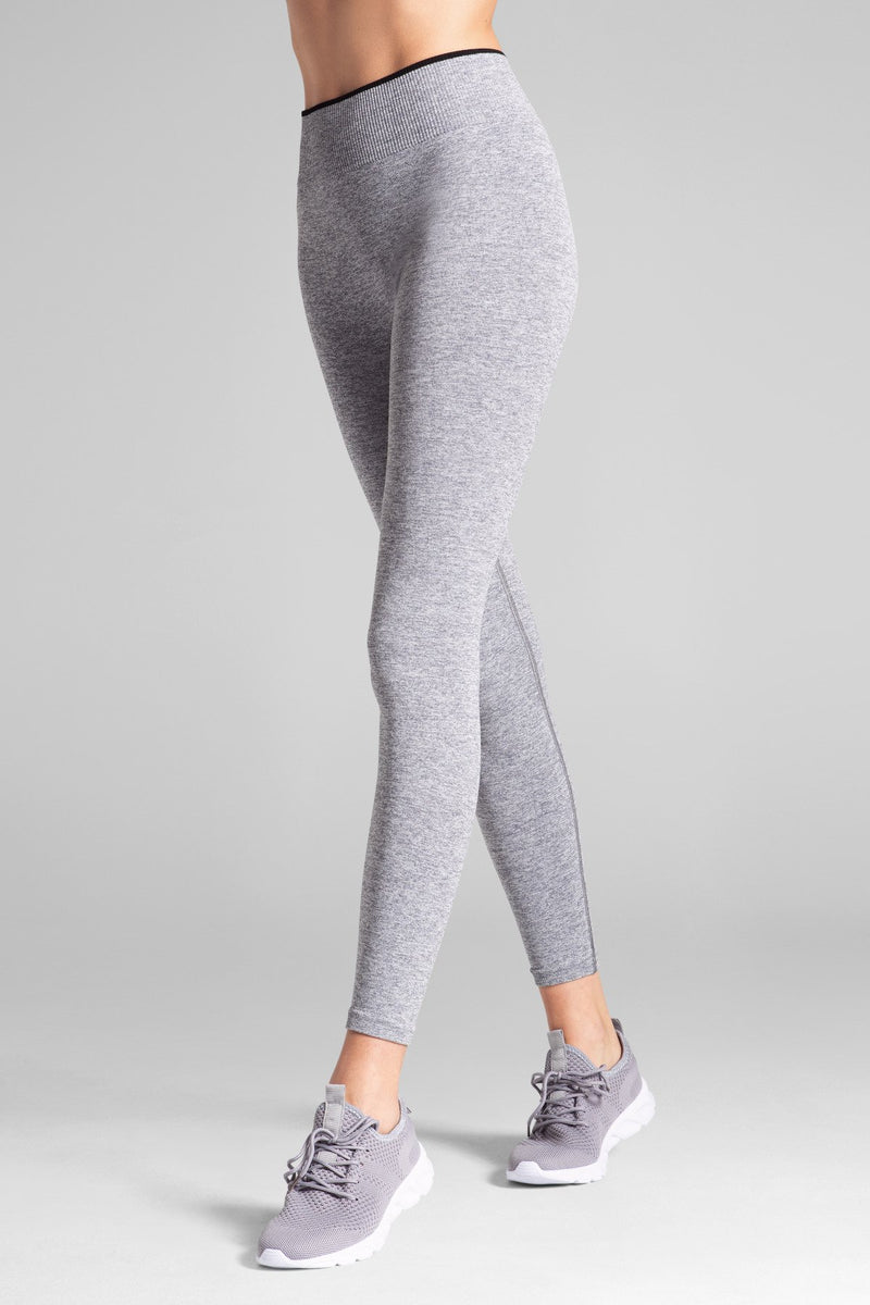 Kysal Legging Nina Melted Grey / XS/S activewear sport