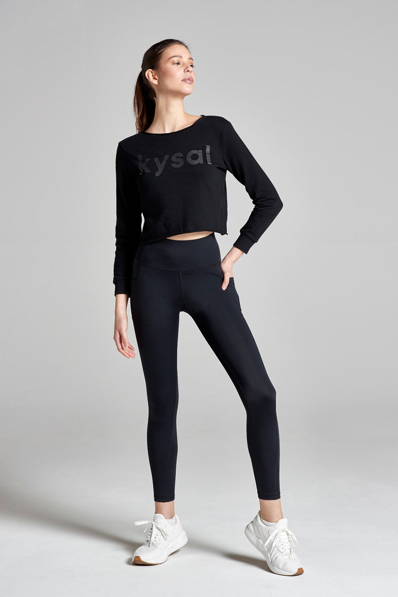 Kysal Sweat Evan activewear sport