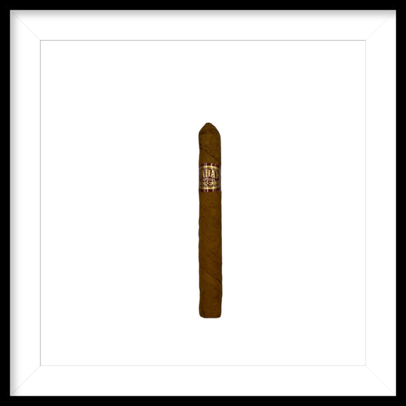 Coffee Mug Tampero Cigars