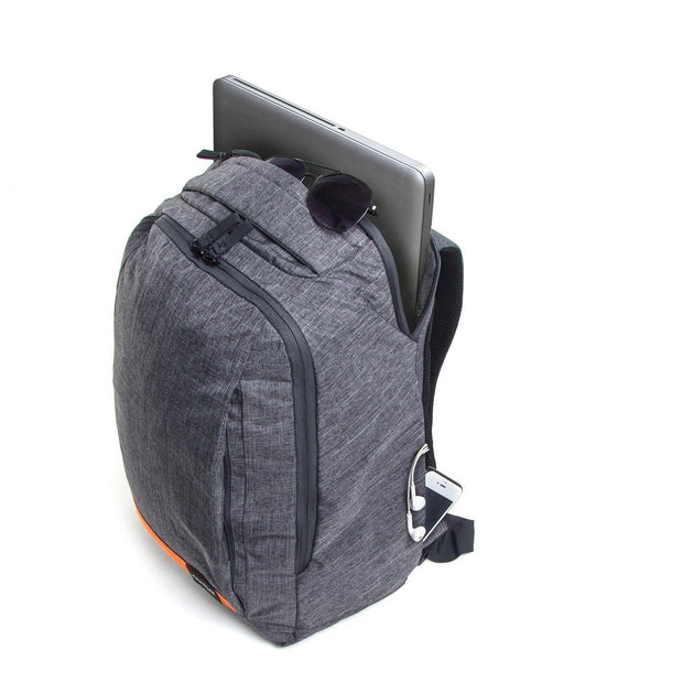 Shuttle Delight Backpack 15""