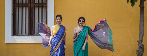 The Ultimate Guide to All Things Saree For Different Fashion Folks