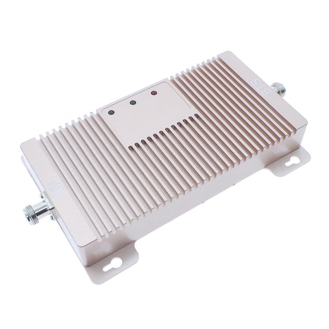 1W Single Band 1800MHz Signal Repeater | DCS Mobile Signal Booster | 2G 4G Mobile Repeater