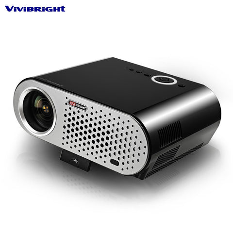 ViViBRiGHt GP90 Video Projector 3200 Lumens 1280 x 800