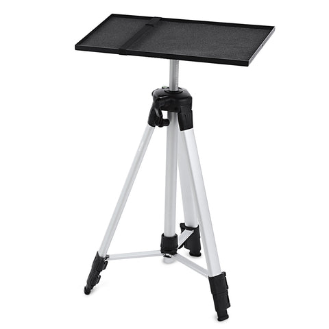 Joyhero V3 Portable Projector Tripod Stand with Adjustable Height