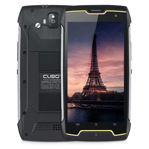 CUBOT King Kong 3G Smartphone 5.0 inch