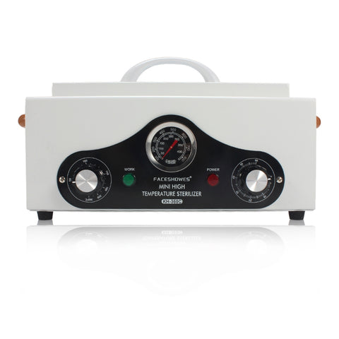 High Temperature Nail Tool Sterilizer Box