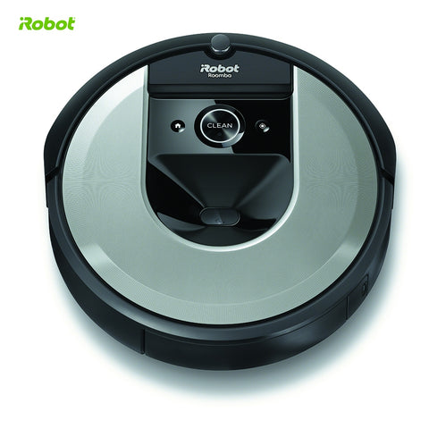 irobot i7 Robot Vacuum Cleaner Automatic Dirt Disposal