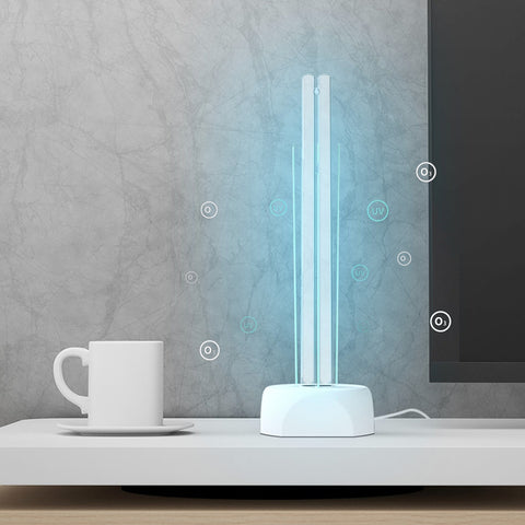 High-power 38W Household Disinfection Lamp from Xiaomi youpin