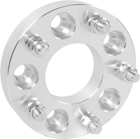 Image of Billet Aluminum Adapters