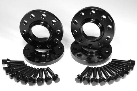 15mm & 20mm Hubcentric Wheel Spacer