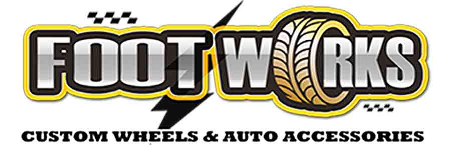 Footworks Custom Wheels & Auto Acc