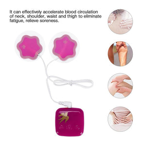 Period Pain Relief - Dysmenorrhea Pain Relief Massager