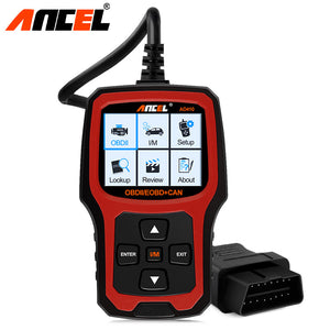 OBD2 Car Automotive Diagnostic Scanner