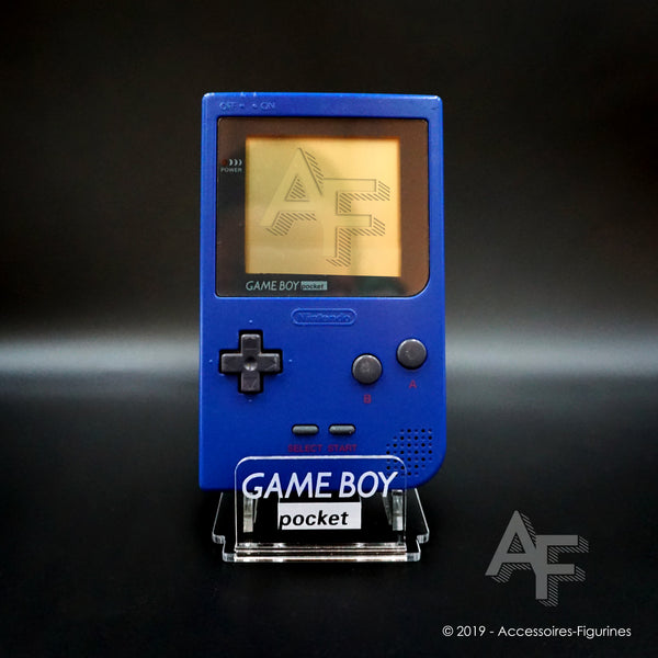 Support Gameboy Pocket