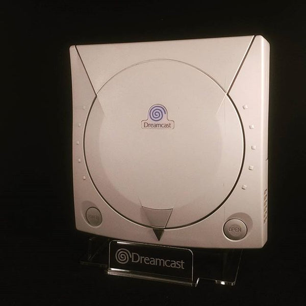 Support Dreamcast