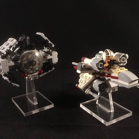 Support Lego Microfighter