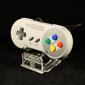Support manette Super NES