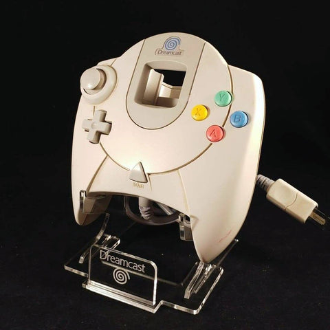 Support manette Dreamcast