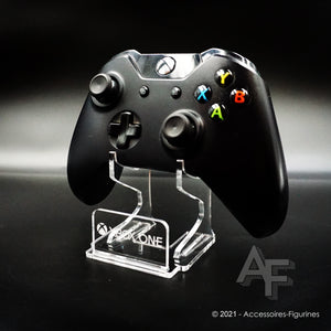 Support manette Xbox One