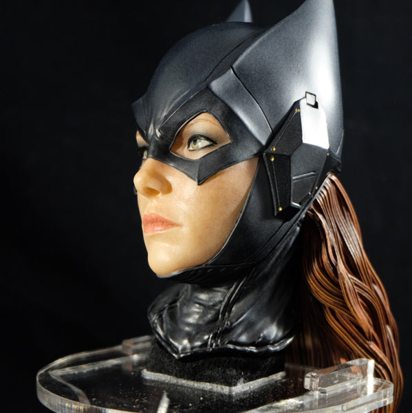 Support simple Batgirl Arkham Knight Prime 1