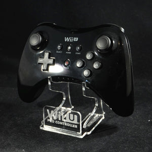 Support manette Wii U Controller Pro