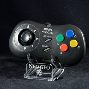 Support manette NEO GEO