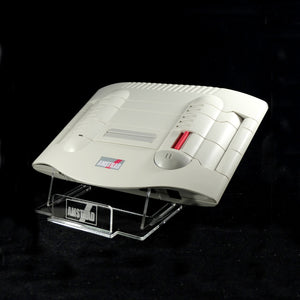 Support AMSTRAD GX-4000