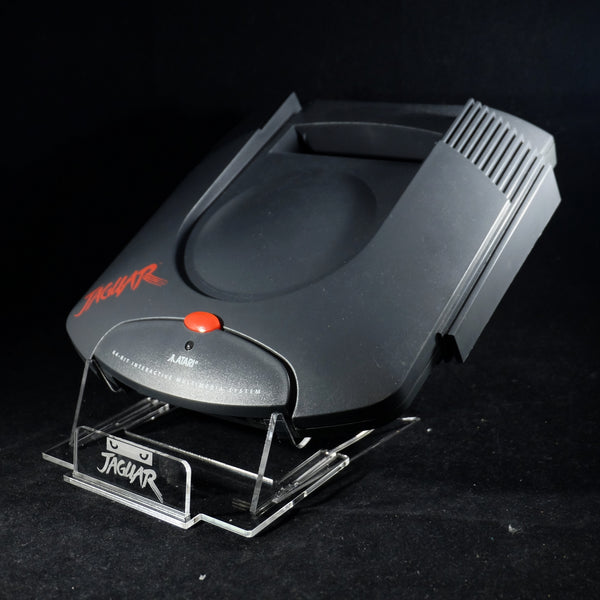 Support ATARI Jaguar